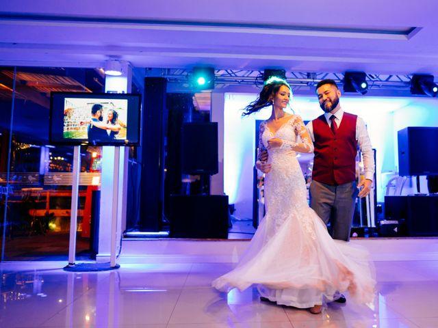 O casamento de Fábio e Giovana em Curitiba, Paraná 75