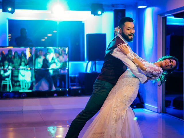 O casamento de Fábio e Giovana em Curitiba, Paraná 79