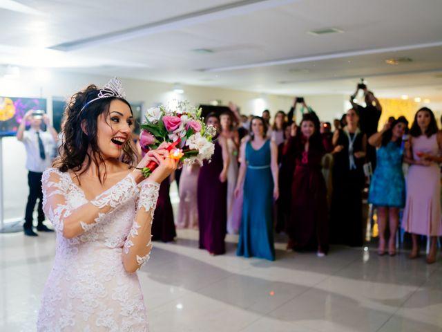 O casamento de Fábio e Giovana em Curitiba, Paraná 87