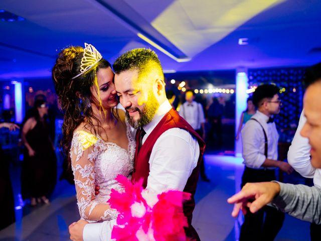 O casamento de Fábio e Giovana em Curitiba, Paraná 91