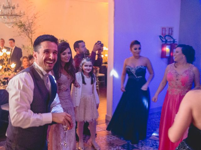 O casamento de Thiago e Gabriela em Porto Alegre, Rio Grande do Sul 13