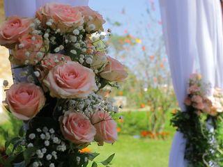O casamento de Alessandra e Douglas 2