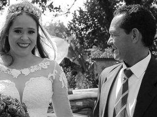 O casamento de Alessandra e Douglas 3