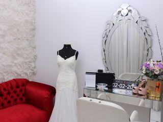 O casamento de Daniele e Renato 2