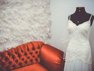 O casamento de Daniele e Renato 3
