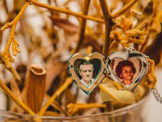 O casamento de Luciana e Eduardo 1