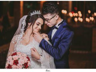 O casamento de Débora  e Douglas  2