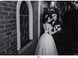 O casamento de Débora  e Douglas  3