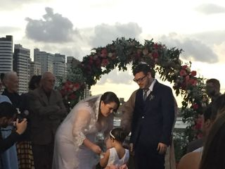 O casamento de Raquel e Ruan 1