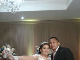 O casamento de Jevanyelle e Wesley 1