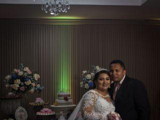 O casamento de Jevanyelle e Wesley 2
