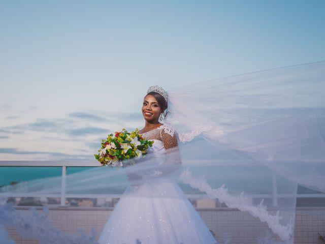 O casamento de Julio e Jennifer em Duque de Caxias, Rio de Janeiro 14