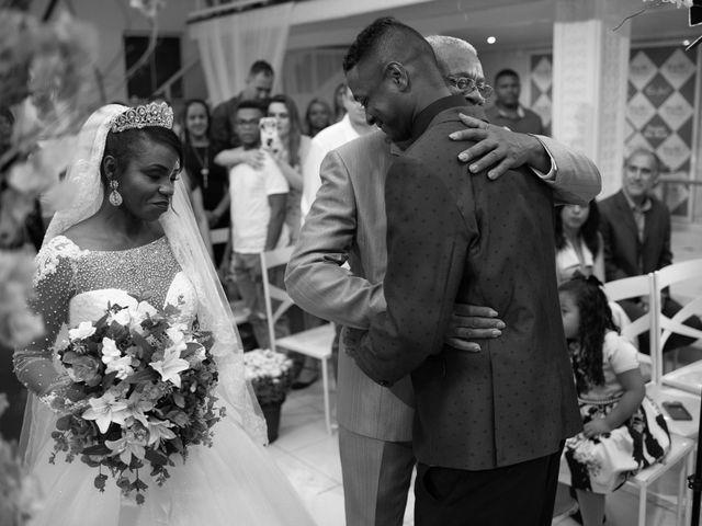 O casamento de Julio e Jennifer em Duque de Caxias, Rio de Janeiro 26