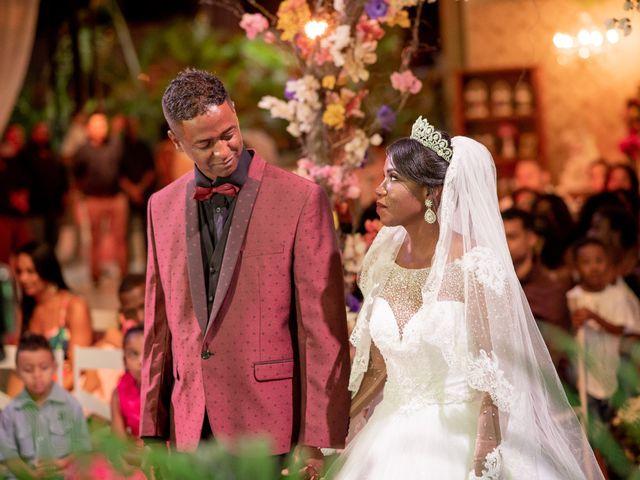 O casamento de Julio e Jennifer em Duque de Caxias, Rio de Janeiro 28