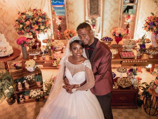O casamento de Julio e Jennifer em Duque de Caxias, Rio de Janeiro 40