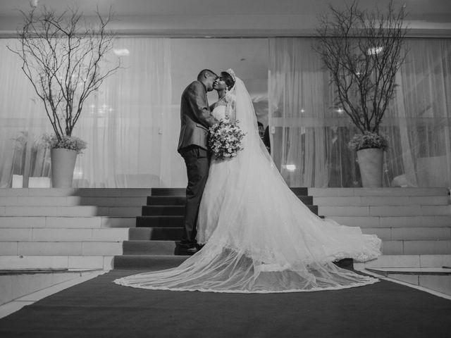 O casamento de Jennifer e Julio
