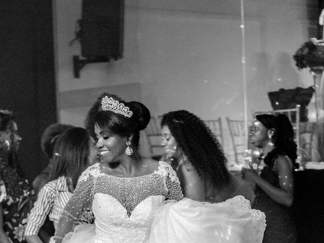 O casamento de Julio e Jennifer em Duque de Caxias, Rio de Janeiro 43