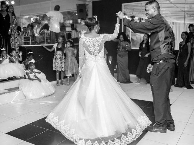 O casamento de Julio e Jennifer em Duque de Caxias, Rio de Janeiro 1