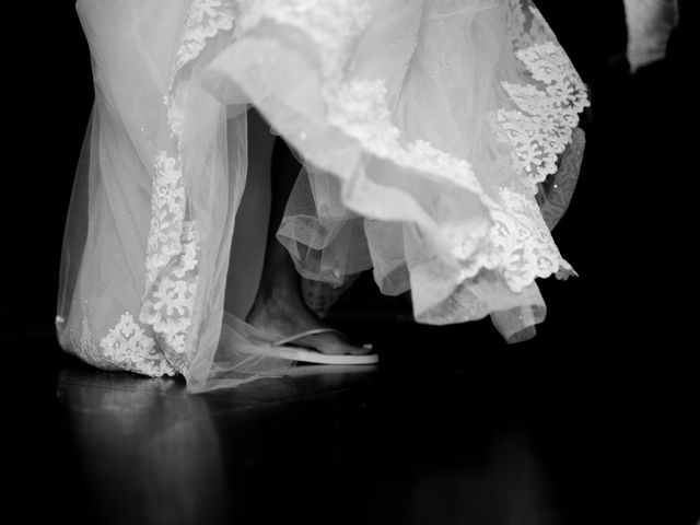 O casamento de Julio e Jennifer em Duque de Caxias, Rio de Janeiro 47