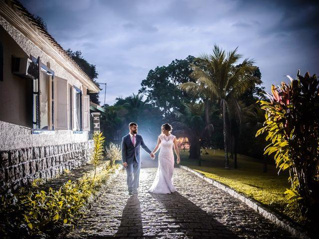 O casamento de Ana e Paulo