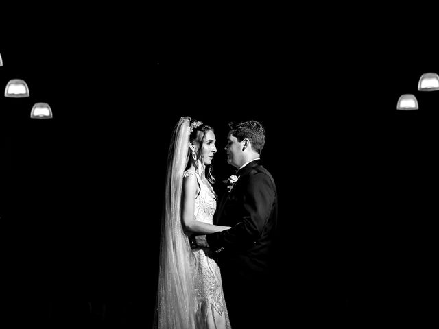 O casamento de Katia e Everton