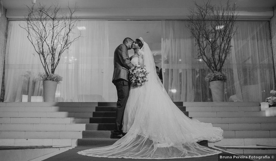 O casamento de Julio e Jennifer em Duque de Caxias, Rio de Janeiro