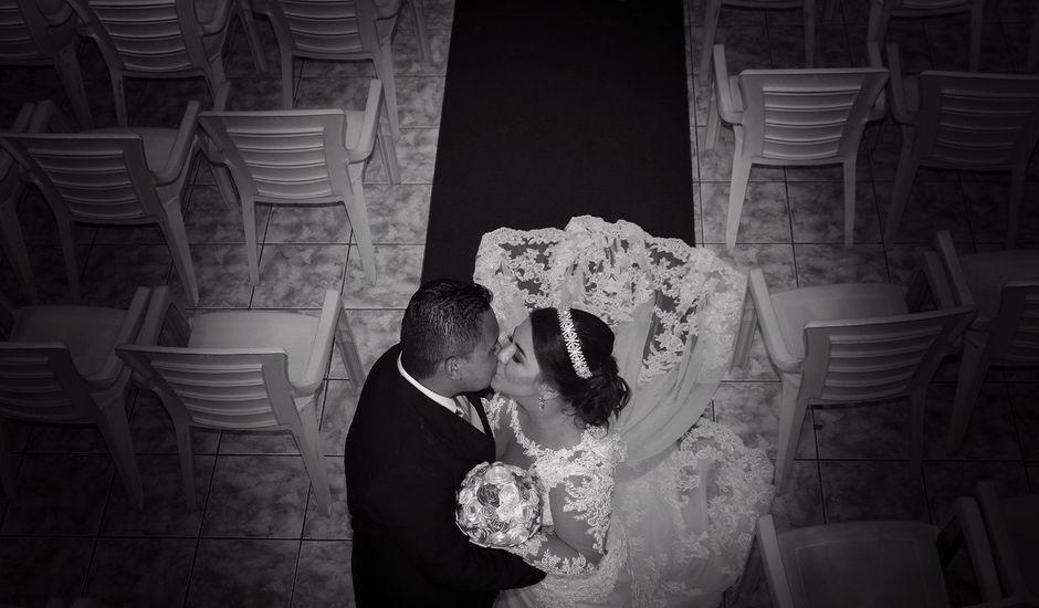 O casamento de Wesley e Jevanyelle em Fortaleza, Ceará