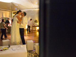 O casamento de Michelle e Vinicius 1
