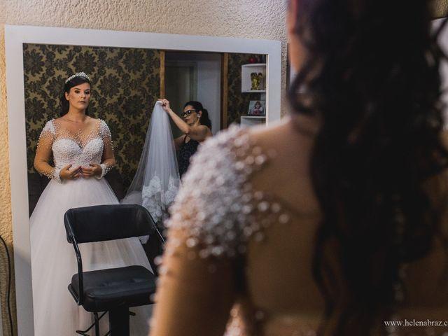 O casamento de Lucas e Priscielle em Tramandaí, Rio Grande do Sul 7