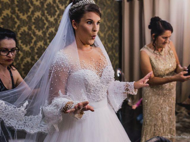 O casamento de Lucas e Priscielle em Tramandaí, Rio Grande do Sul 8