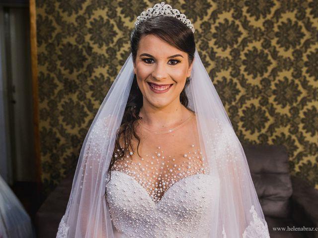 O casamento de Lucas e Priscielle em Tramandaí, Rio Grande do Sul 9