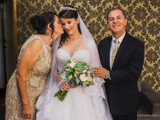 O casamento de Lucas e Priscielle em Tramandaí, Rio Grande do Sul 12