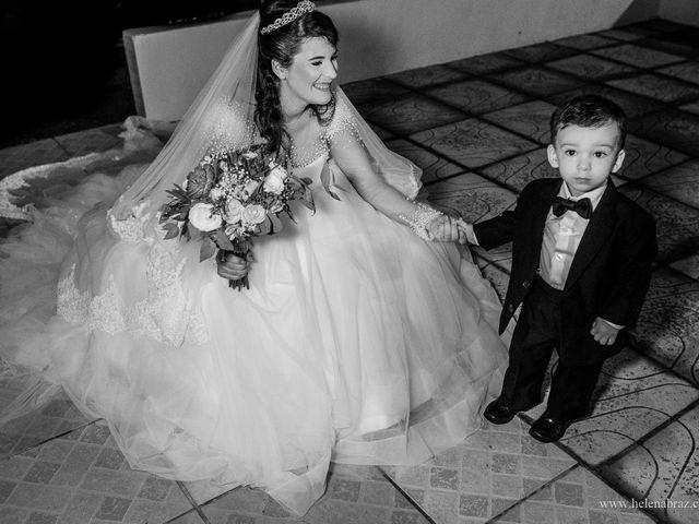 O casamento de Lucas e Priscielle em Tramandaí, Rio Grande do Sul 23