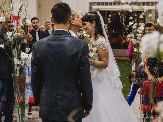 O casamento de Lucas e Priscielle em Tramandaí, Rio Grande do Sul 25