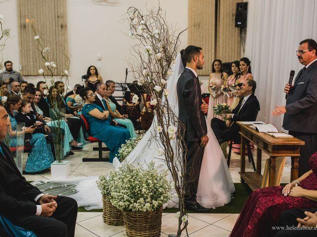 O casamento de Lucas e Priscielle em Tramandaí, Rio Grande do Sul 27
