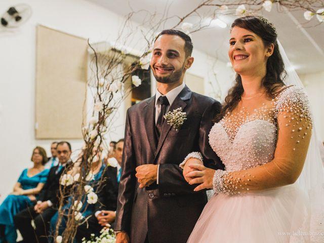 O casamento de Lucas e Priscielle em Tramandaí, Rio Grande do Sul 28