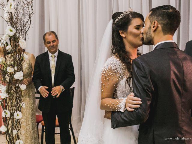 O casamento de Lucas e Priscielle em Tramandaí, Rio Grande do Sul 32