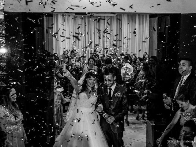O casamento de Lucas e Priscielle em Tramandaí, Rio Grande do Sul 34