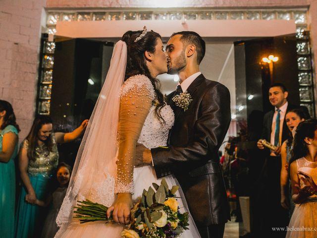 O casamento de Lucas e Priscielle em Tramandaí, Rio Grande do Sul 35