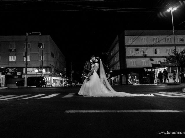 O casamento de Lucas e Priscielle em Tramandaí, Rio Grande do Sul 38