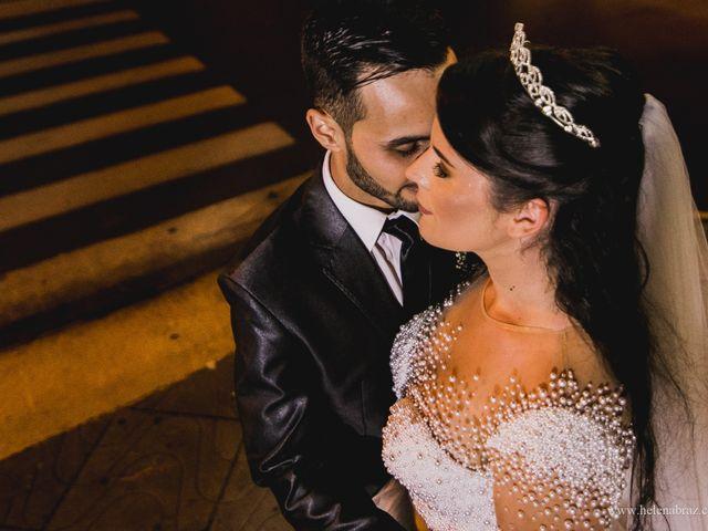 O casamento de Lucas e Priscielle em Tramandaí, Rio Grande do Sul 39
