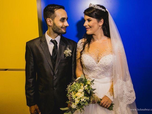 O casamento de Lucas e Priscielle em Tramandaí, Rio Grande do Sul 41