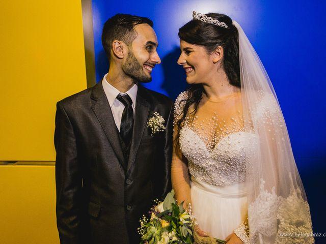 O casamento de Lucas e Priscielle em Tramandaí, Rio Grande do Sul 42