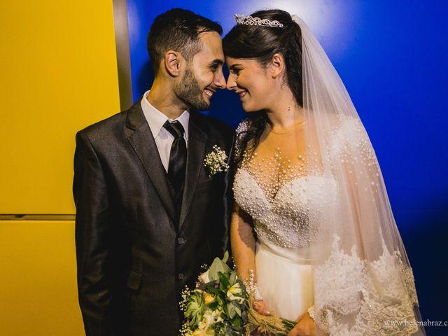 O casamento de Lucas e Priscielle em Tramandaí, Rio Grande do Sul 43