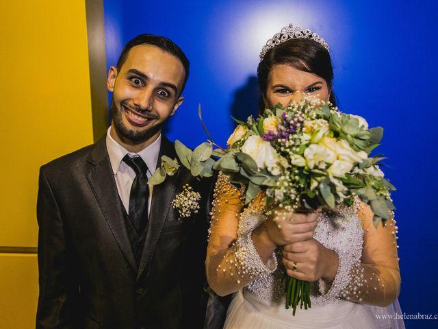 O casamento de Lucas e Priscielle em Tramandaí, Rio Grande do Sul 44