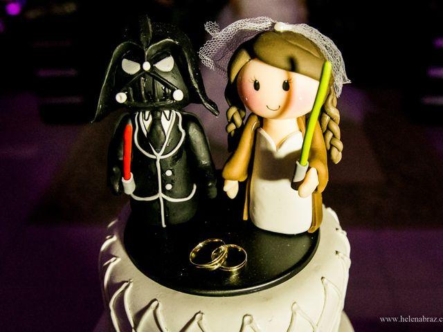 O casamento de Lucas e Priscielle em Tramandaí, Rio Grande do Sul 50