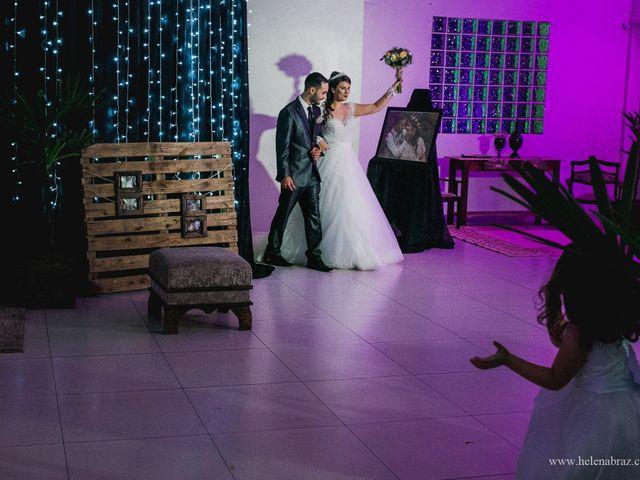 O casamento de Lucas e Priscielle em Tramandaí, Rio Grande do Sul 53