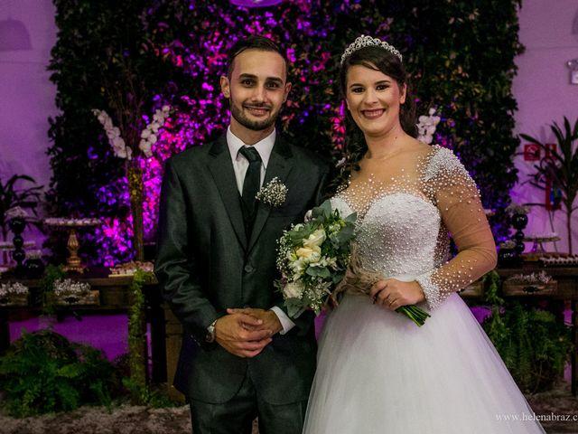 O casamento de Lucas e Priscielle em Tramandaí, Rio Grande do Sul 56
