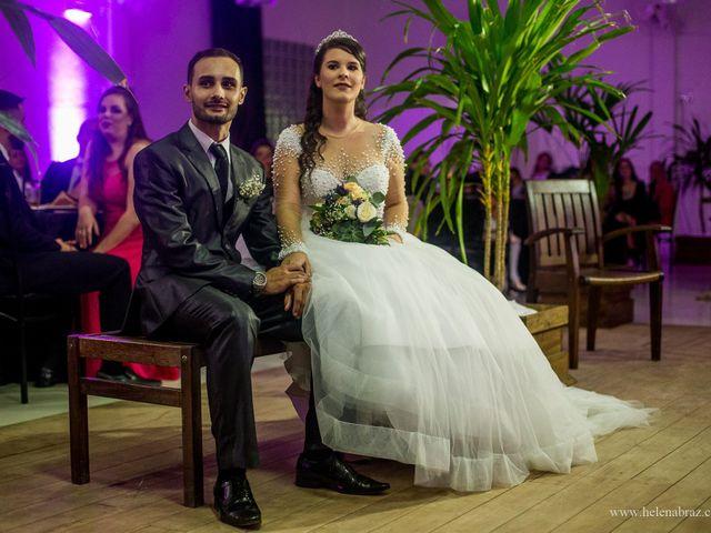 O casamento de Lucas e Priscielle em Tramandaí, Rio Grande do Sul 57