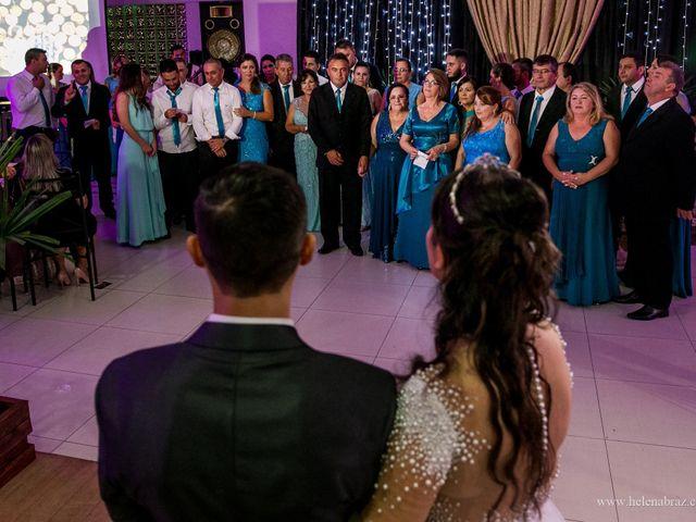 O casamento de Lucas e Priscielle em Tramandaí, Rio Grande do Sul 58